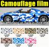 Camuffamento Car Wrap Vinyl Film 1.52*30m con il deserto Camouflage Film di Air Channel