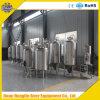 10hl de Apparatuur van het Bier van het roestvrij staal, Micro- Bier die Machine maken