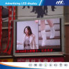 P10 LED Digital Display para Advertizing