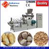 La proteína de soja máquina de carne procesamiento analógico