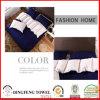 Кровать сплошного цвета Microfiber устанавливает Df-8618