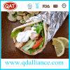 Pollo senz'ossa Shawama di Halal