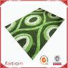 Moquette domestica della pavimentazione della coperta di zona dell'accumulazione del tessuto felpato del poliestere della decorazione 3D