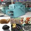 De het kleinschalige Houten Zaagsel van de Machine van de Briket van de Ideeën van de Productie/Machine van het Briketteren van de Biomassa