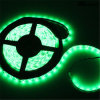 방수 DC12V 14.4W/M Green Color LED Lighting Strip
