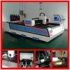 500W/1000W Automatic High-Speed CNC Laser Metal Cutting Machine