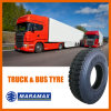 TBR Gummireifen-Radial-LKW-Reifen 11.00r20