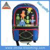 余暇の二重肩旅行学校学生のバックパック袋