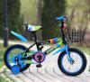 Kind-Fahrrad mit Trainings-Rädern