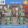 Moulage Mahchine, machine de compression de Microseism de moulage de sable