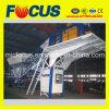 Yhzs35 конкретный дозируя завод, Semi завод трейлера конкретный смешивая