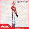 Kixio 0.75トンの携帯用手の手動レバーのブロック