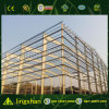 Material de construcción de acero de la luz del bajo costo con la certificación del SGS