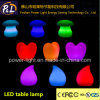 Hotselling blinkende LED Pilz-Lampe