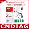 Meilenzahl Correction Tool Digimaster 18 mit Many Function