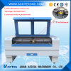 CCD Laser-Ausschnitt und Gravierfräsmaschine/CO2 Laser-Scherblock Akj1390