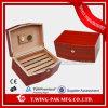 호화스러운 도매 우량한 나무로 되는 담배 저장 상자 상자
