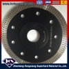 Ceramic Tile를 위한 최고 Thin Cyclone Mesh 터보 Diamond Cutting Blade