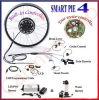 Intelligenter elektrischer Motor der Torte-4 des Fahrrad-200W-500W mit LCD Dispplay, eingebauter programmierbarer Controller