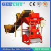 Machine/bloc d'usine de brique de la prime 2700 d'Eco/générateur de brique formant la machine