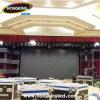 Die ausgezeichnete RoHS P2.5 farbenreiche LED Innenvideodarstellung