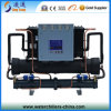 Open Type SANYO Compressor Water Cooled Industrial Chiller / Water Cooled Scroll Chiller