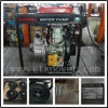 2  DieselWater Pump mit Good Quality Spare Parts