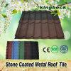 Плитки толя металлического листа толя металла конструкционных материалов высокого качества Kingbecck каменные