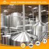 Fabricación de la cerveza eléctrica del restaurante de la caldera del Brew