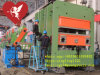 Qingdao 반대로 Flammability Rubber Conveyor Belt Vulcanizing Machine에서 만드는