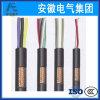 PVC絶縁体および外装が付いている容器の制御ケーブル