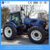 Trattore agricolo della rotella Tractor140HP di agricoltura 4 per uso agricolo del giardino