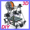 PLA 3D Maker Machine DIY Toys Kits Makerdesktop 3D Printer de l'appareil de bureau 3D Printer - du Reprap Creator ABS - PLA 3D M 3D Printer Assembly Kit de Reprap Creator ABS