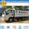 Camion de balayeuse de LHD 3000L à vendre