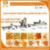 Halb gares Weizen-Mehl-Imbiss-Nahrungsmittelpizza-Rollenshell-Prozesszeile