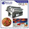 Planta nova da alimentação dos peixes do floco da alta qualidade da circunstância