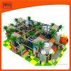 Forest Theme Mich Comercial crianças Conjuntos playground indoor