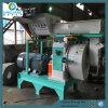 Верхняя линия лепешки биомассы машины пищевого брикета любимчика изготовления
