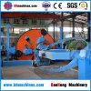 Matériel de fabrication de câbles de constructeur de la Chine étendu vers le haut de la machine 1600 1 1 3