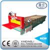 波形を付けられる高品質の小さい波シートロールFoming機械に屋根を付ける