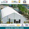 Grandi 30m Aluminum Curved Roof Marquee Tent per Party Wedding