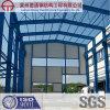 Edificio de la estructura de acero en casa prefabricada con el material de construcción de la calidad de Hight