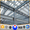 Workshop Warehouse Hangar BuildingのためのデザインManufacture Steel Structures