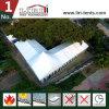ドバイの500人のための大きい党玄関ひさしのテント20X30m
