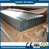 Лист толя оцинкованной волнистой стали Dx52D Prepainted конструкцией