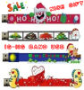 1GB/2GB/4GB/8GB/16GB New Design Christmas Gift Bracelet USB Flash Drive (RW-594)