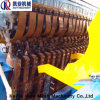 압축 공기를 넣은 Rebar 철망사 용접 기계