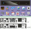 Openbox X5 HD WiFi/Openbox X5 mit HD DVB-S2 1080p+WiFi