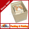 Clovery Fancy Design Decoration Gift Box Treat Box Pack de 3 (12B7)
