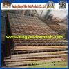 Горячая окунутая гальванизированная стальная сетка скрежеща от Кита